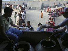 Pakistan, photo: CTK