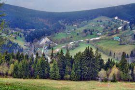 Špindlerův Mlýn (Foto: rem49, Panoramio, CC BY 3.0)