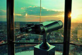 Foto: Tower Park Praha