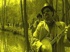 Děda Mládek Illegal Band (Foto: www.dedamladek.cz)