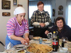 Pastilla, foto: Magdalena Hrozínková