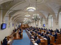 Czech Senate, photo: ČTK/Kateřina Šulová