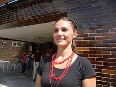 Milada Zedníková, foto: Milena Štráfeldová