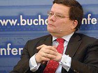 Prime Minister for European Affairs Alexandr Vondra, photo: CTK