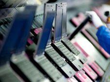 Foto: archivo de Foxconn