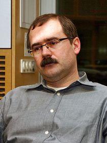 Павел Жачек, Фото: Анна Духкова, «Чешское Радио»