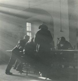 Josef Sudek, 'Depuis les Invalides', photo: Archives de la Galerie morave de la ville de Brno