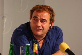Eduard Fernández, foto: Štěpánka Budková