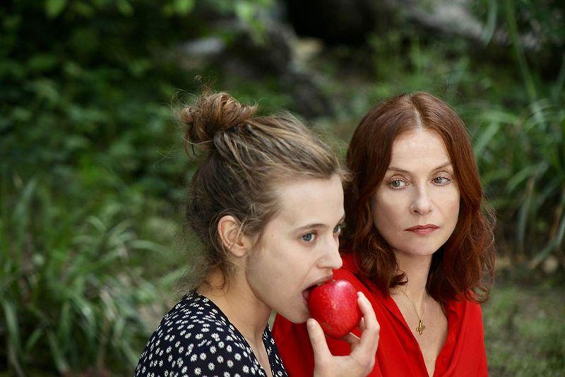 'Blanche comme neige', photo: Site officiele du Festival du film français