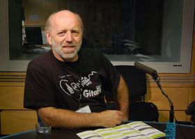 Stanislav Barek, foto: