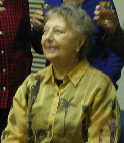 Яромира Костланова (Фото: Лорета Вашкова)