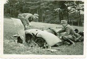 Foto: Offizielle Webseite der Schacht (www.leteckabitvakarpaty.cz)