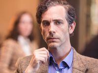 Jonas Chernick, foto: Analog Vision