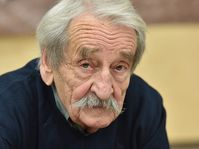 Jaroslav Weigel, foto: Filip Jandourek, ČRo