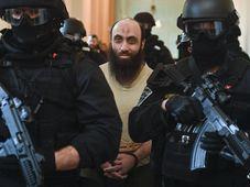 Samer Shehadeh, foto:   ČTK/Kamaryt Michal