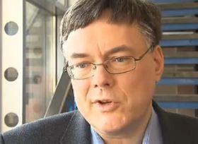 Martin Kupka (Foto: ČT24)