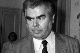 Jiří Pelikán, photo: ČT24