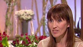 Jitka Řezáčová (Foto: Tschechisches Fernsehen)