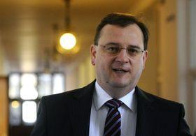 Петр Нечас (Фото: ЧТК)