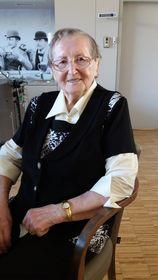 Marie Průchová, foto: Ivana Vonderková