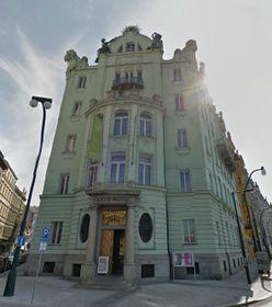 Goethe Institut (Foto: Google Street View)