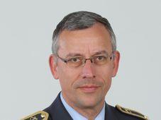 František Mičánek, photo: CTK