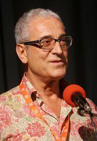 Lluís Miñarro, foto: Film Servis Festival Karlovy Vary