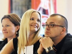 Jaroslav Škárka, photo: CTK