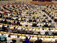 Photo: Union européenne - Parlement européen