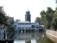 Manes exhibition hall