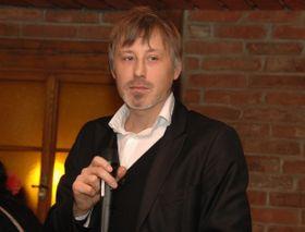 Petr Václav, photo: Jana Šustová