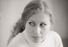 Анна Кочергина, Фото: архив Анны Кочергиной