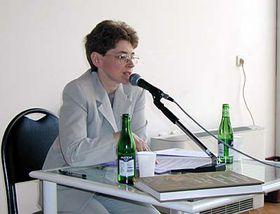 Рита Богданова (Фото: Яна Шустова)