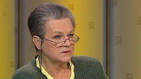Ружена Гайнова (Фото: ЧТ24)