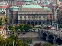 Philosophical Faculty of Charles University in Prague
