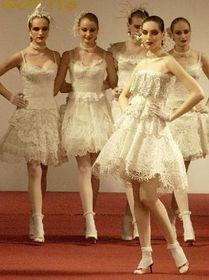 Показ одежды Театра Моды Славы Зайцева (Фото: ЧТК)