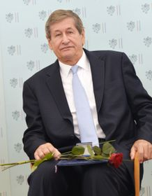 Edward J. Dellin, photo: CTK