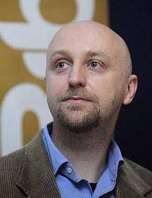 Alexandr Flek, photo: CTK