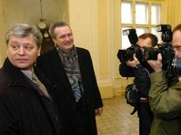 Petr Smetka, foto: CTK