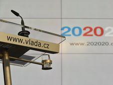 Photo: Site officiel du gouvernement tchèque