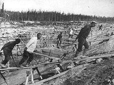 Gulag, photo: Public Domain