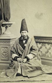 Jakob Eduard Polak, photo: Public Domain