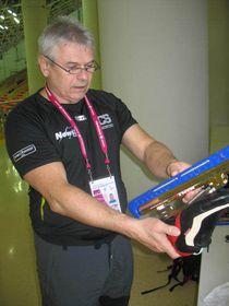 Петр Новак, фото: Павел Петр, Чешское радио