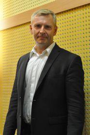 Zdeněk Hraba, foto: archiv ČRo