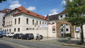 La Casa de Tyrš, foto: Jolana Nováková, ČRo