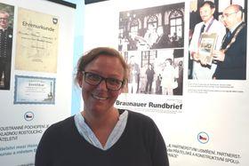 Christina Meinusch (Foto: Martina Schneibergová)