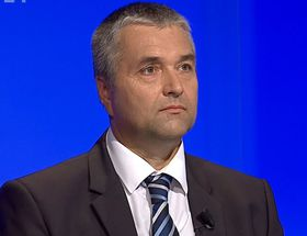 Josef Pokorný (Foto: ČT24)