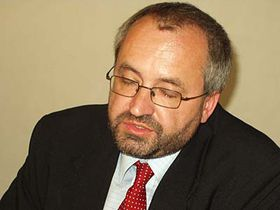 Předseda Obvodního soudu pro Prahu 1 Libor Vávra, foto: Autor