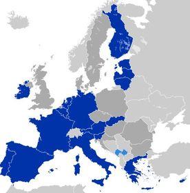 Страны еврозоны, Фото: открытый источник