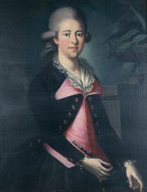Gräfin Marie Walburga (Foto: Archiv des Museums in Nový Jičín)